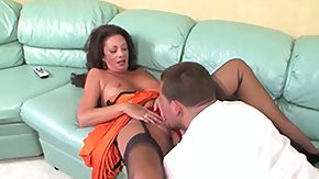 Margo Sullivan HD porn tube Margo Sullivan with mountainous hooters holds down and dirty