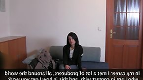 Fakeagent, 18 19 Teens, Amateur, Barely Legal, Facial, First Time