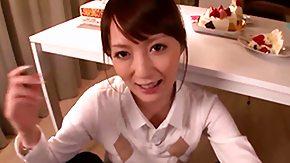 HD Kaede Fuyutsuki tube Kaede Fuyutsuki gets painted with man semen