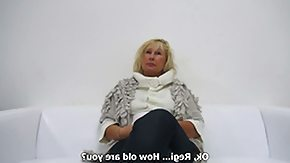 Czech, Amateur, Audition, Behind The Scenes, Blonde, Blowjob