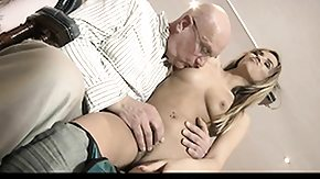 Oldman, Babe, Blonde, Blowjob, Comic, Dad and Girl