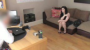 Casting Orgasm, Amateur, Audition, Behind The Scenes, British, British Amateur