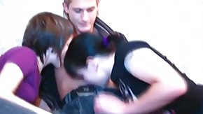 Young Sex Parties, 18 19 Teens, Barely Legal, Best Friend, Blowjob, Cum