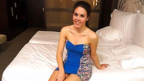 Free Dress HD porn videos Gala meets Nick