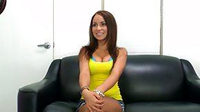 Bella Sianna High Definition sex Movies Bella Sianna does striptease before she sticks