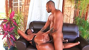 Ebony, Argentinian, Assfucking, Bend Over, Big Ass, Big Natural Tits