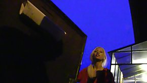 HD Publicagent tube PublicAgent: Sexy Blonde porn fan Eva rides me on the berth