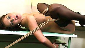 Anal Punishment, Anal, Assfucking, Babe, BDSM, Big Tits