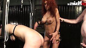 Torture, 3some, Amateur, BDSM, Big Tits, Blonde