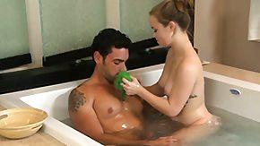 Naturel, Amateur, Babe, Bath, Bathing, Bathroom
