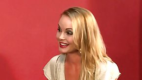 Michelle, Amateur, Audition, Babe, Behind The Scenes, Blonde