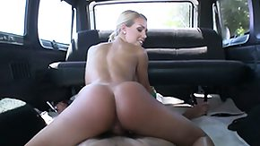 Bus, Amateur, Anal Creampie, Ass, Babe, Blonde