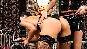 Silvie Deluxe, Ass, BDSM, Brunette, Czech, Dominatrix