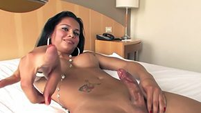 Free Luana Lima HD porn videos Luana Lima brunette transsexual risque with firm round boobs rock buckram cock She shows off her risque butt jerks her dick in this one movie Watch dicky risque