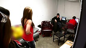 Xxx, Amateur, Backroom, Backstage, Behind The Scenes, Reality