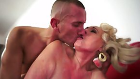 Sila, Blonde, Blowjob, Creampie, Experienced, Fucking