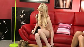 Casting, Audition, Babe, Behind The Scenes, Blonde, Brunette