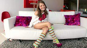 Ashlynn Leigh, 18 19 Teens, American, Audition, Babe, Barely Legal