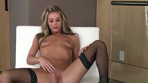 Michele Monroe, Banana, Big Black Cock, Big Cock, Big Natural Tits, Big Tits