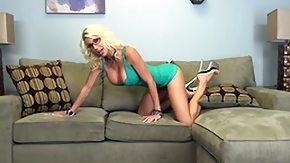 Perfect Ass, Anal Toys, Ass, Big Ass, Big Tits, Blonde