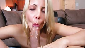 Ball Sucking, Amateur, Babe, Ball Licking, Big Tits, Blonde