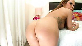 Haley Sweet, Ass, Boyfriend, Brunette, Hardcore, Masturbation