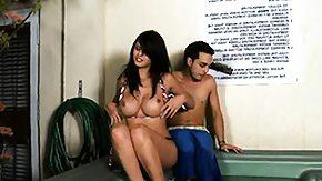 Naked, Amateur, Babe, Brunette, Hardcore, Latina