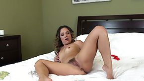 Kristina, Amateur, Grinding, Latina, Leggings, Masturbation