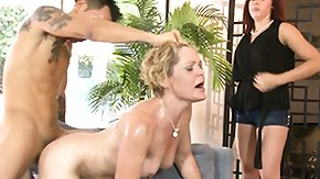 Mom And Cock, 3some, Amateur, Anal, Angry, Ass