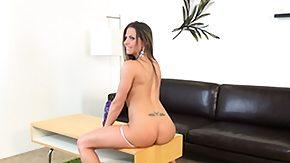 Rachel Roxx, Dance, Desk, Extreme, Grinding, Masturbation