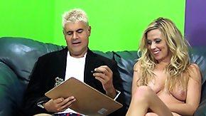 Channel, Blonde, Pornstar