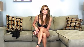 Bra HD tube Charmane Star looks hot in her flirtatious bra as well as panties till she launches to take 'em off