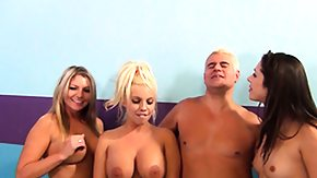 Orgy, Audition, Babe, Big Tits, Blonde, Boobs