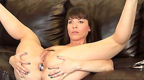 HD Dana DeArmond tube Dana DeArmond loves it when one as well as the other of her holes are filled at in the olden days