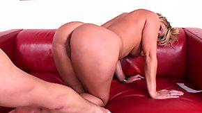 Anne, BBW, Big Tits, Blonde, Blowjob, Boobs