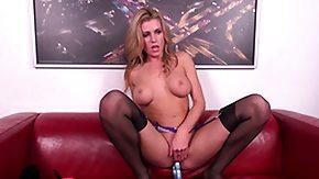 Vibrator, Big Tits, Blowjob, Boobs, Fucking, Masturbation