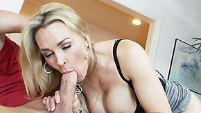 Tanya Tate, Babe, Big Cock, Big Tits, Blonde, Blowjob