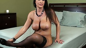 Lisa Ann, Ass, BBW, Big Ass, Big Tits, Boobs