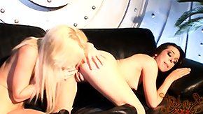 Erin Taylor, Blonde, Legs, Lesbian, Lesbian Toys, Lingerie