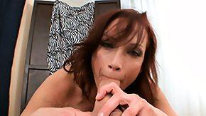 Pussy 69, Anal Creampie, Ass, Blowjob, Brunette, Cumshot