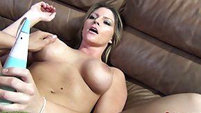 Brianna Banks, Blonde, Massage, Masseuse, Masturbation, Toys