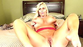 Bed Bound, Babe, Bed, Big Tits, Blonde, Blowjob