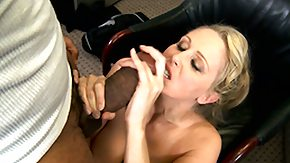 Julia Ann, Big Cock, Big Pussy, Big Tits, Blonde, Blowjob
