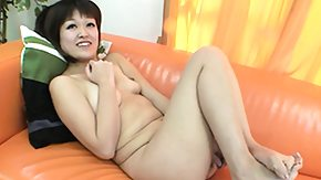 Mature Asian, Asian, Asian Granny, Asian Mature, Brunette, Clit