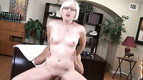 Driving, Babe, Blonde, Blowjob, Cute, Hardcore