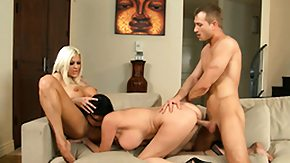 Michelle McLaren, Best Friend, Big Pussy, Big Tits, Blonde, Blowjob