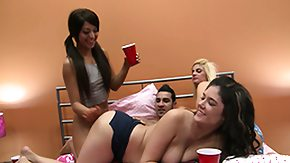 Peni, Amateur, Blonde, Brunette, Group, Orgy
