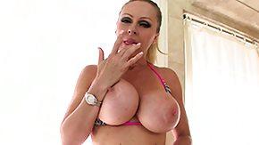 Blonde Cougar, Amateur, Ass, Babe, Big Ass, Big Tits