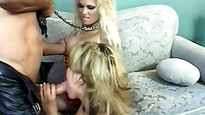 Anna Nova, Big Cock, Big Tits, Blowjob, Boobs, Group