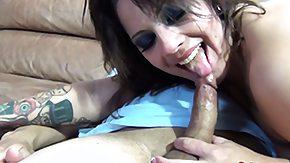 Nikki Sexx, Amateur, Angry, Blowjob, Brunette, Nasty